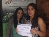 Agencia Sur/Oficina Santander de Quilichao - 1 Paola Andrea Bermudez Cliente: Colombina del Cauca No. Ganador 231