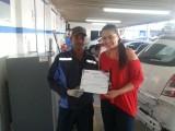 5040-Gomez Garcia Cristobal - Vehicosta - $500.000
