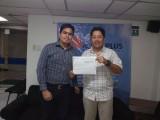 9989-Juan Carlos Rivera - Brinsa - $500.000