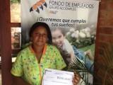 3er sorteo Bono Solidario Reg. Sur Maria Olivia Reyes Abonia - Colombina del Cauca No. Ganador 183